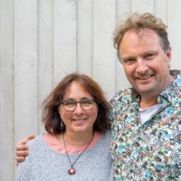 Wolfgang & Lisa Köppel - liwo Hohenlohe